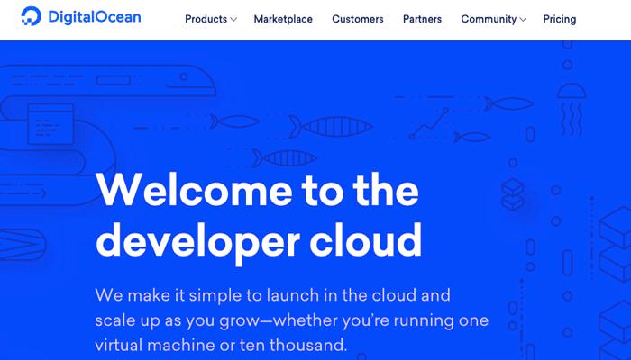 DigitalOcean - Cloud Computing - Simplicity At Scale