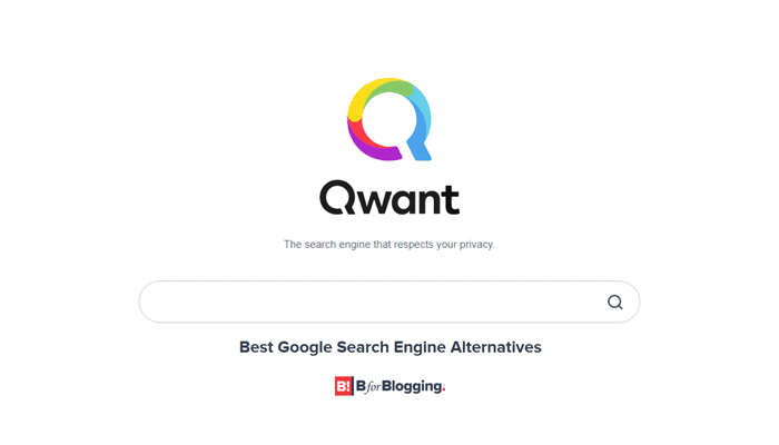 Qwant - A Google Alternative for Secure and Private Search
