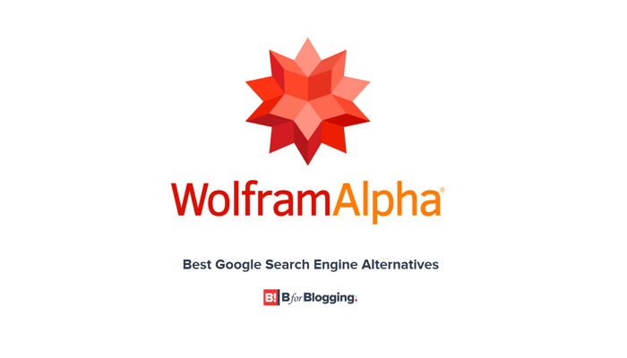 Wolfram|Alpha : A Search Engine With Computational Intelligence