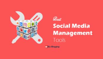 Best Social Media Management Tools for Productivity