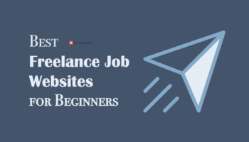 Best Freelance Job Websites For Beginners