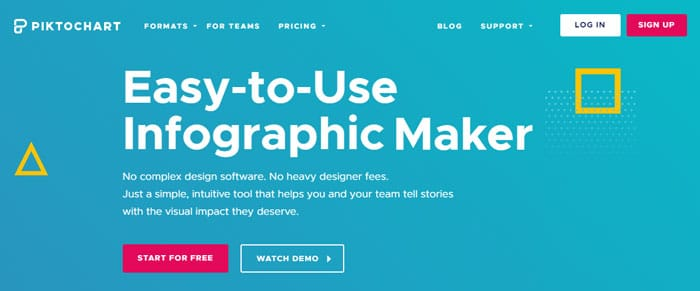 Piktochart: Create Infographics, Presentations & Flyers