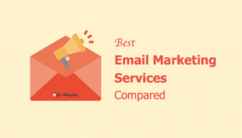 Best Email Marketing Services & Software Compared