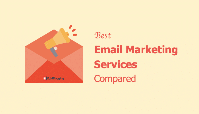 10+ Best Email Marketing Services & Software Compared [2020 Edition]